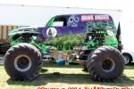 Oshkosh, Wisconsin – Monster Jam July 25, 2004