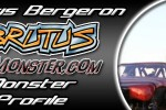 Monster Profile: Chris Bergeron