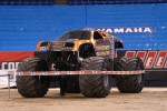 Minneapolis, Minnesota – Monster Jam December 8, 2007