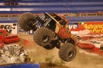 Las Vegas, Nevada – Monster Jam World Finals 9 – March 24, 2008