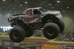 Reno, Nevada – Monster Jam – March 14, 2010