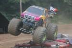 New Martinsville, West Virginia – Vaters Monster Motorsports – August 11, 2010