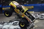 Albany, New York – Kicker Monster Truck Nationals – September 18-19, 2009