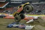 Pittsburgh, Pennsylvania – Monster Jam – February 19-21, 2010