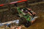 Minneapolis, Minnesota – Monster Jam – December 5, 2009