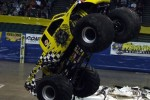 Cleveland, Ohio – Monster Nationals – January 12, 2008