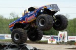 Dan Runte - Bigfoot - Springfield Jamboree 2009