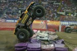 Pittsburgh, Pennsylvania – Monster Jam – February 14-15, 2009