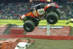 Columbus, Ohio – Monster Jam – January 2, 2009