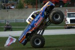 Indianapolis, Indiana – 4 Wheel Jamboree – September 27-29, 2008