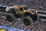 Indianapolis, Indiana – Monster Jam – January 26, 2008