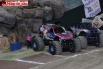 Anaheim, California – Monster Jam – January 13, 2007