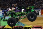 Orlando, Florida – Monster Jam – January 27, 2007
