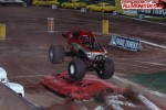 Anaheim, California – Monster Jam  January 27, 2007