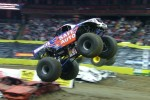 Columbus, Ohio – Monster Jam – January 5, 2007