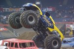 Thrasher monster truck news