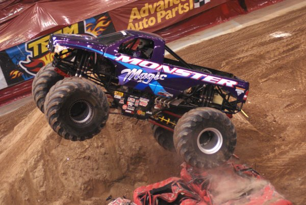 Monster Jam®, the world's premier Monster Jam® truck series, is returning to the Stafford Motor Speedway. CT For tickets call () or go to softballlearned.ml