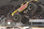 Barrie, Ontario – Monster Spectacular – May 11, 2012