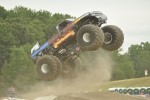 Mount Pleasant, Michigan – Midwest Monster Truck Events – July 7, 2012 (Show)