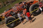 Hanover, West Virginia – Midwest Monster Truck Events – July 29, 2012 (Stills)