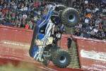Columbus, Ohio – Monster Jam – January 5, 2013 (afternoon show)