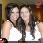 Dawn Creten & Stephanie Cotnoir - Monster Truck Girls 2014