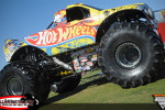 Hot Wheels - Monster Jam World Finals XIV