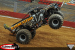 Rammunition - Raleigh Monster Jam 2013