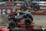 Metal Mulisha - Max D - Monster Jam World Finals XIV
