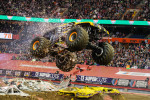 Max-D - Syracuse Monster Jam 2013