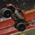 Grinder Monster Truck