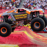 Tom Meents - Maximum Destruction - Monster Jam World Finals XII