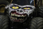 Pittsburgh, PA – Monster Jam 2-15-14 – 7pm Show