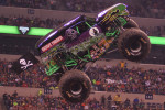Indianapolis Monster Jam 2015