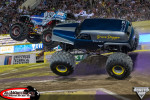 Las Vegas, Nevada – Monster Jam World Finals XVI Racing – March 27, 2015