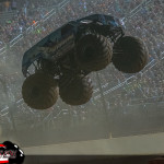 Hooked Freestyle - 2015 Back To School Monster Truck Bash