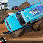 Hooked - 2015 Back To School Monster Truck Bash