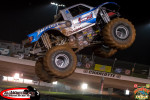 Concord, North Carolina – Back To School Monster Truck Bash – August 9, 2014