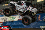 Peoria, Illinois – Monster Jam – April 16, 2016