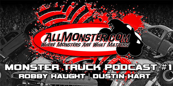 Monster Truck Podcast (MTPC)