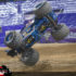 Minneapolis, Minnesota – Monster Jam – December 10, 2016