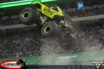 San Antonio, Texas – Monster Jam – January 22, 2017