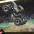 Detroit, Michigan – Monster Jam – March 4, 2017